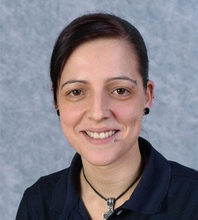 Monique Vogt