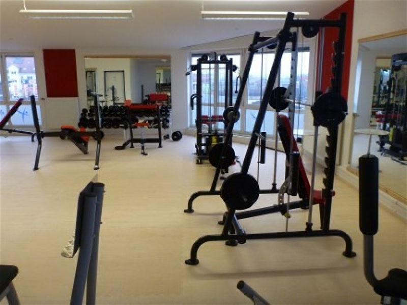 Kindler Reha-Fit Altdorf
