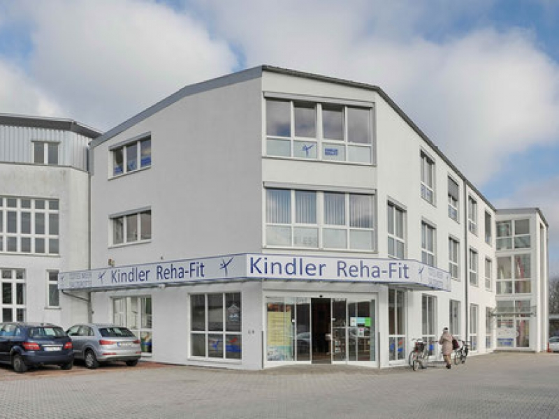 Kindler Reha-Fit Altdorf