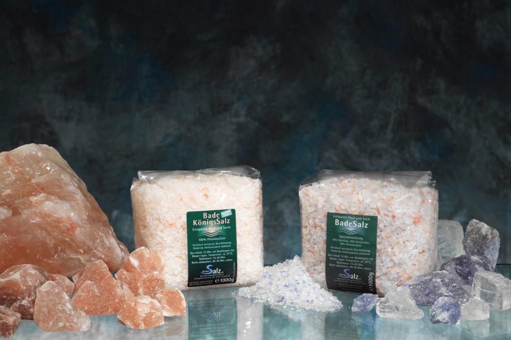 Salz-Shop