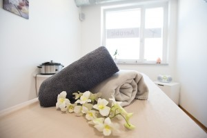 Massage Candis Regensburg
