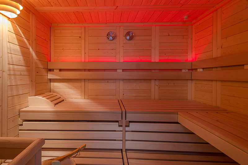 Sauna Candis Regensburg