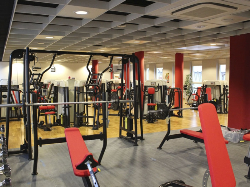 Kindler Reha-Fit Sallern