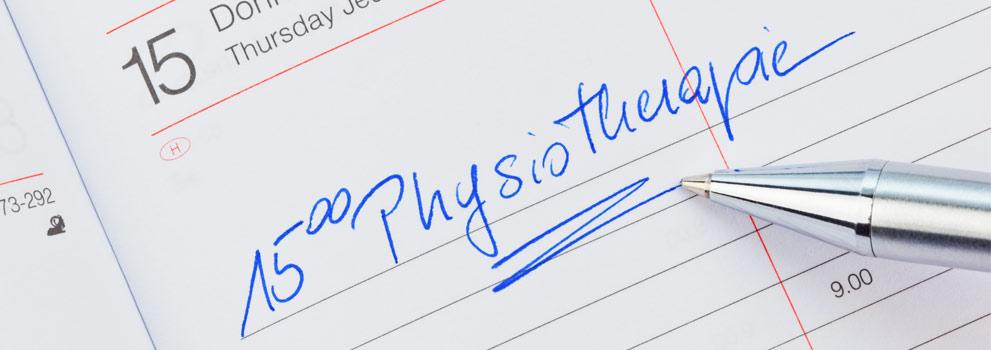Physiotherapie Regensburg Candis