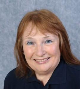 Brigitte Gatzky